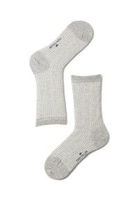 TOM TAILOR - 2PACK  - Sports socks - grey - 1