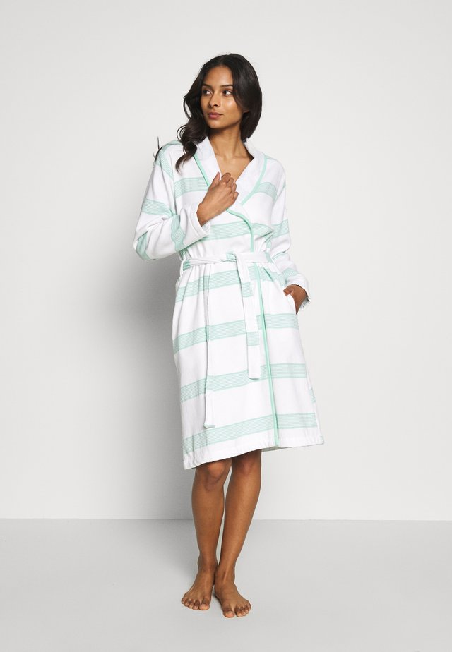 HAMAM BATHROBE - Szlafrok - mint
