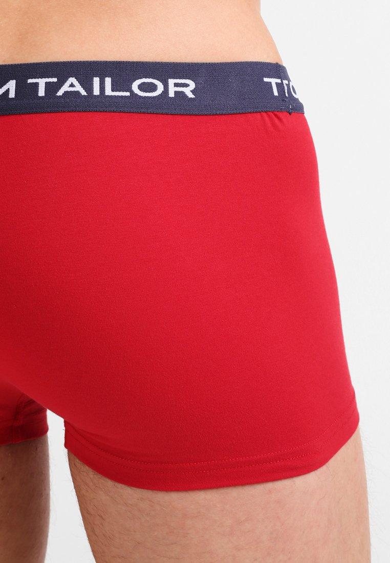 Tailor Tom Medium Red 3 PackShorty W2Ee9IDYbH