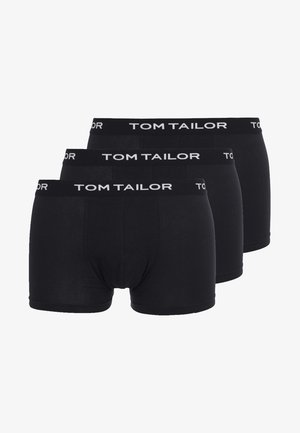 3 PACK - Boxerky - black
