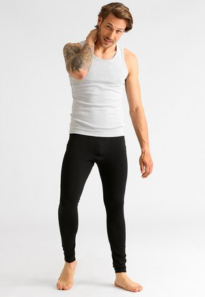 Base layer - black