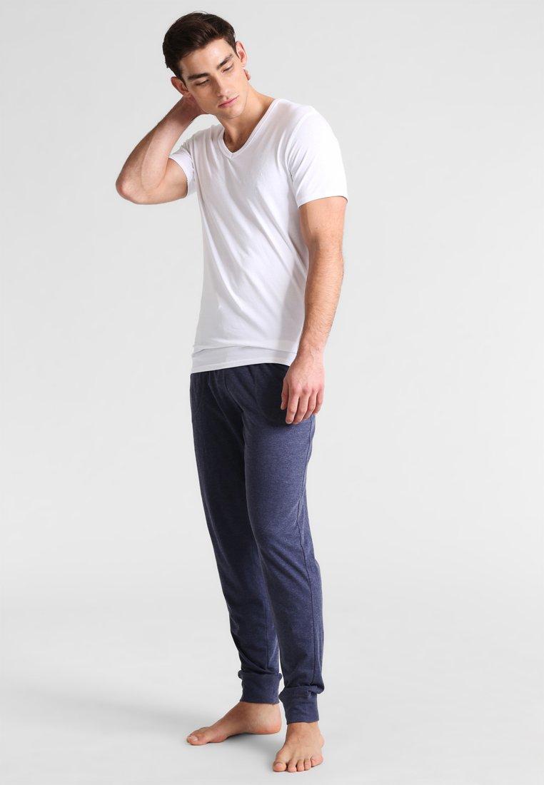 TOM TAILOR - PRO 2 PACK - Camiseta interior - weiß