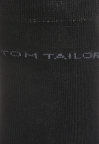 TOM TAILOR - BASIC 9 PACK - Sokken - black - 2