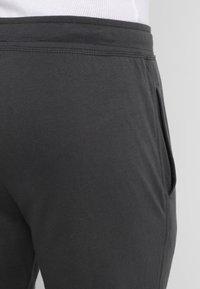 TOM TAILOR - Pyjamasbyxor - grey dark solid - 3