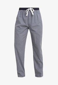 TOM TAILOR - Pyjama bottoms - blue medium - 4