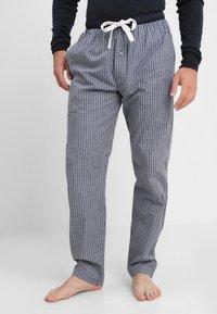 TOM TAILOR - Pyjama bottoms - blue medium - 0