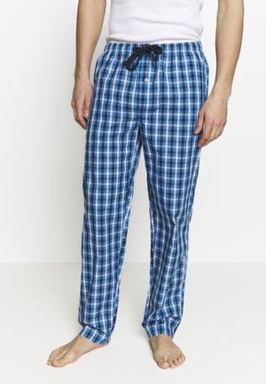 TROUSERS - Bas de pyjama - blue medium