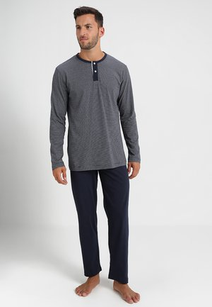 PYJAMA - Pyjamas - blue dark