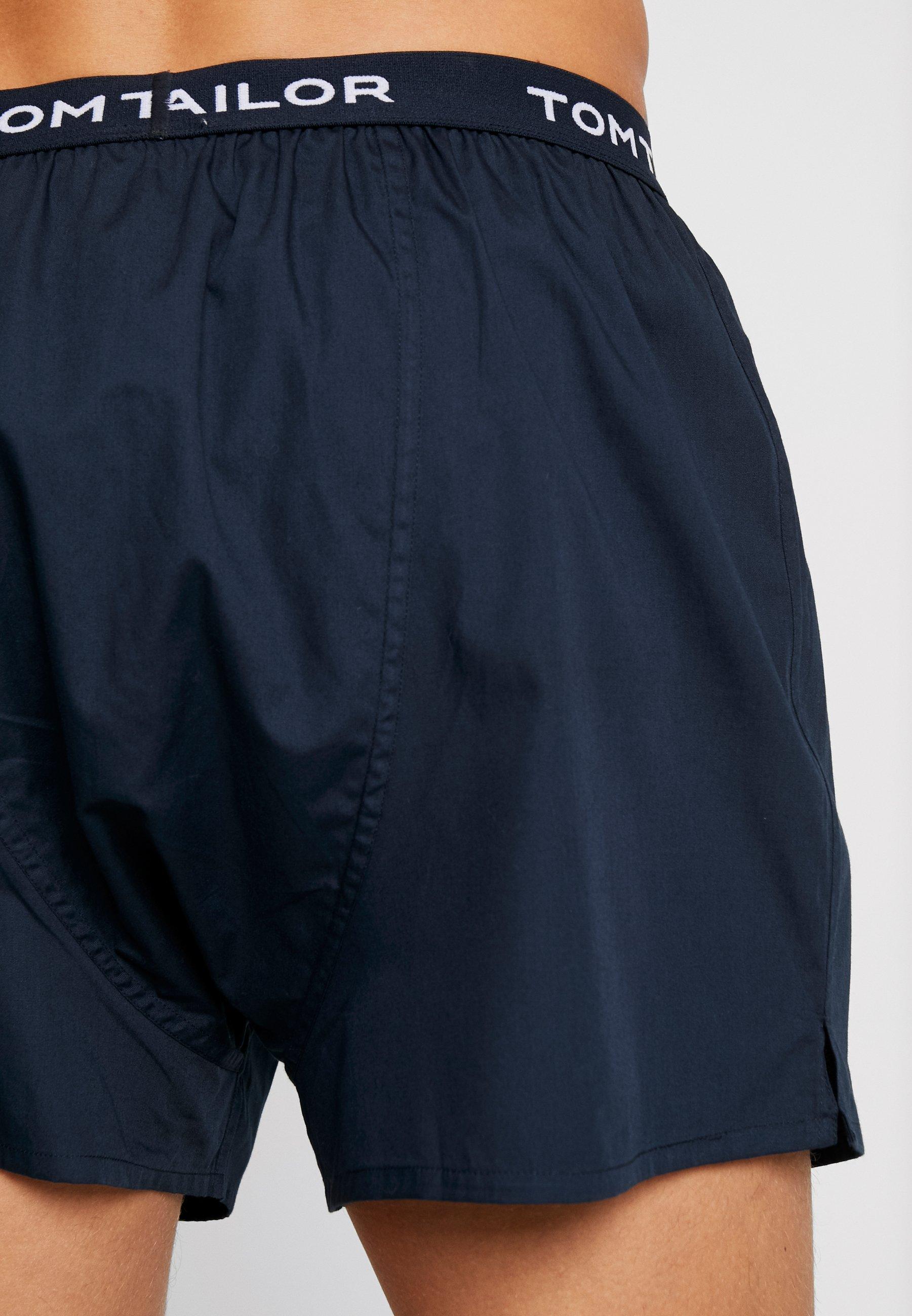 PackCaleçon Blue Tom Tailor 3 3 Tom Tailor uTKl135cFJ