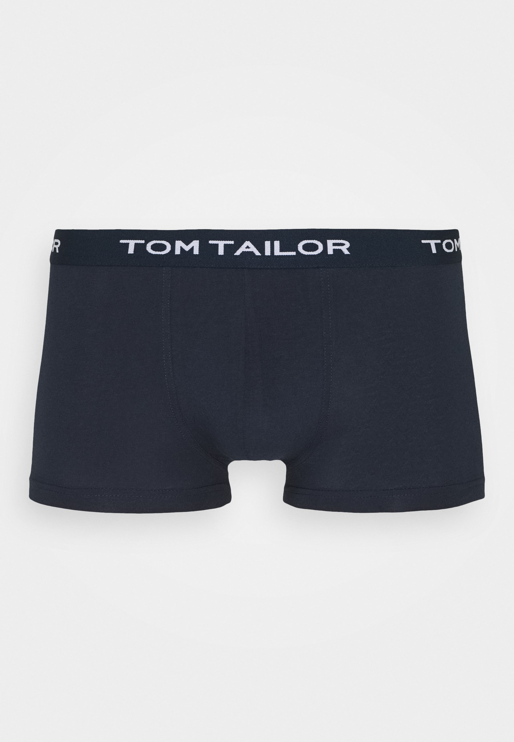 Tom Tailor Pants 3 Pack - Panties Blue/dark