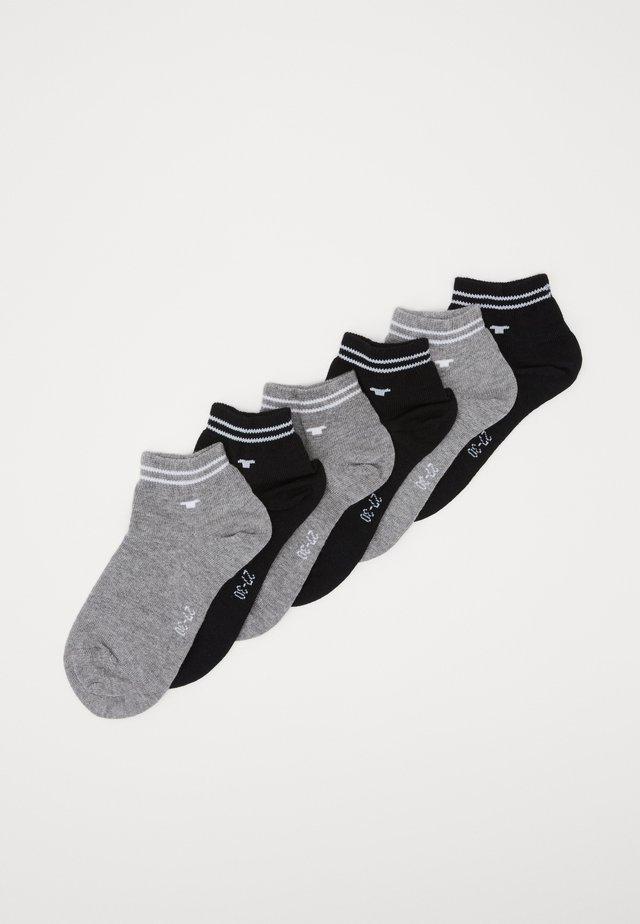 SNEAKER UNI BASIC 6 PACK - Socks - mehrfarbig