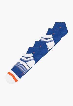 SNEAKER STRIPES 6 PACK - Ponožky - mehrfarbig