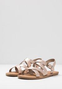 TOMS - SICILY - Sandals - pink - 4