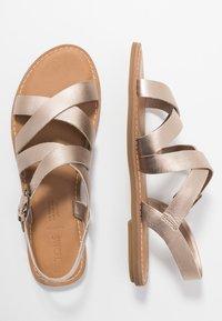 TOMS - SICILY - Sandals - pink - 3