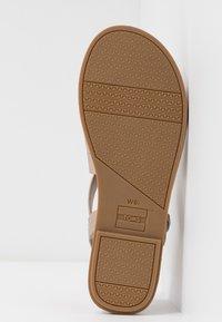 TOMS - SICILY - Sandals - pink - 6