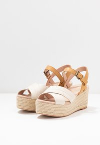 TOMS - WILLOW - Espadrilles - natural - 4
