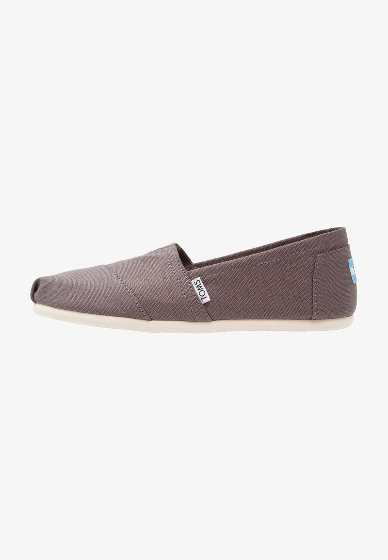 TOMS - Slipper - ash