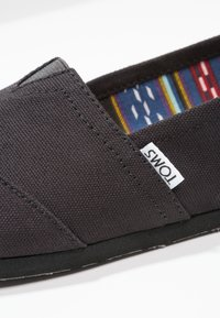 TOMS - Mocassins - black - 6