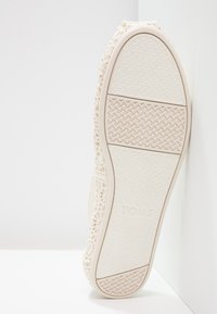 TOMS - ALPARGATA - Mocassins - natural - 4