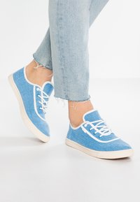 TOMS - CARMEL - Trainers - bliss blue - 0