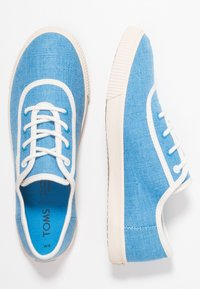 TOMS - CARMEL - Trainers - bliss blue - 3