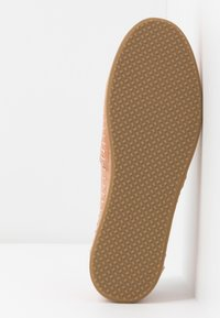 TOMS - ALPARGATA - Nazouvací boty - light brown - 6