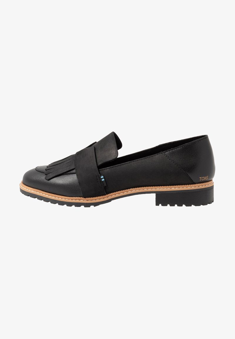 TOMS - MALLORY - Instappers - black