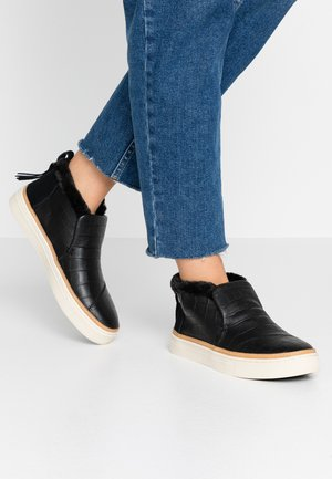 PAXTON - Ankle boots - black