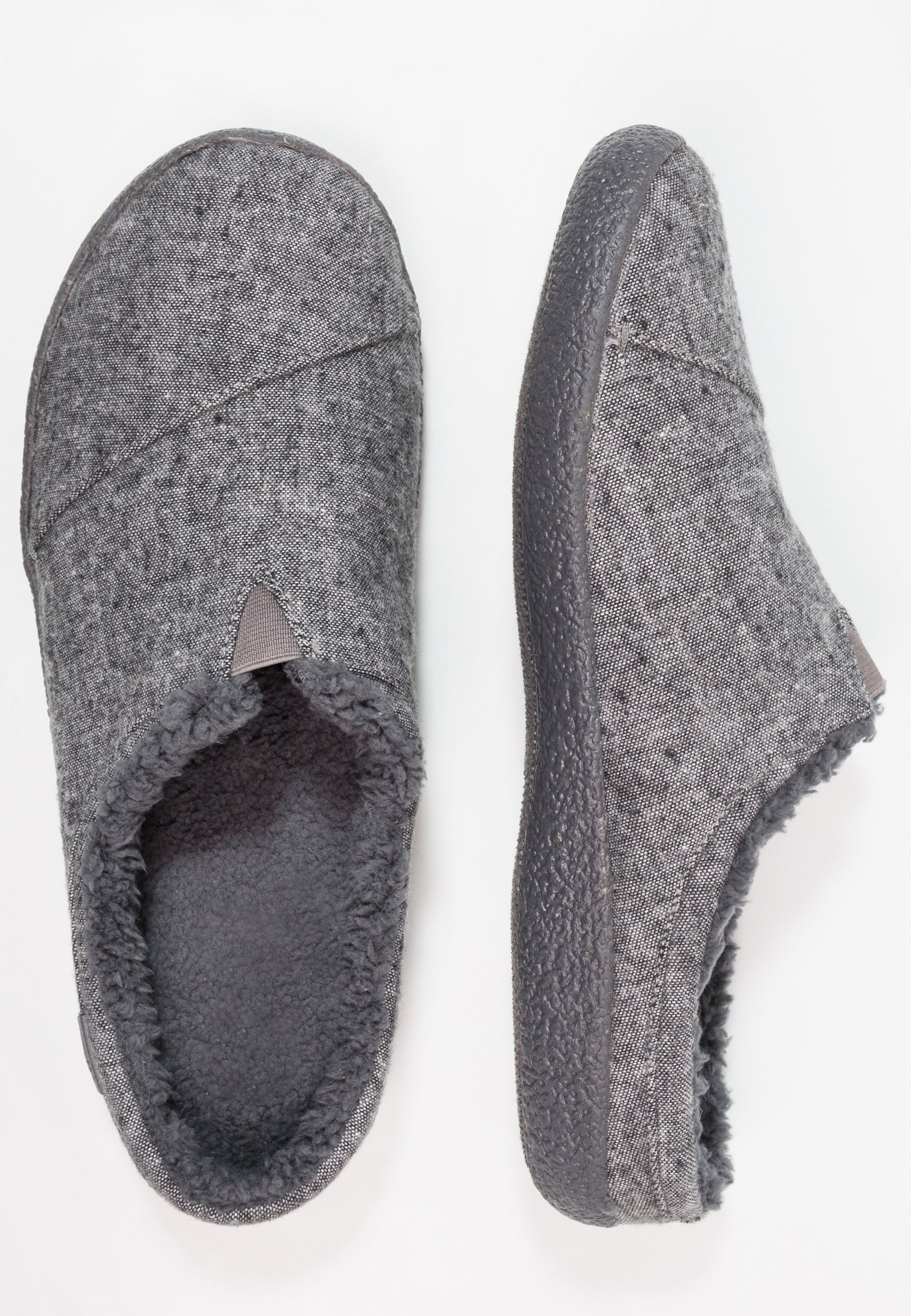 TOMS BERKELEY - Kapcie - grey