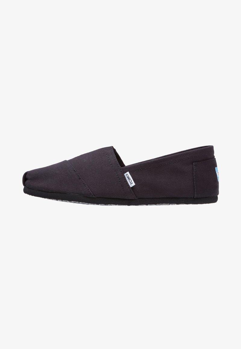 TOMS - Slipper - black