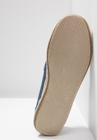 TOMS - DECONSTRUCTED ALPARGATA ROPE - Espadrilles - navy - 4