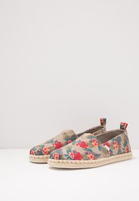 TOMS - ALPARGATA TROPICAL - Espadrilles - natural - 2