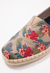 TOMS - ALPARGATA TROPICAL - Espadrilles - natural - 5