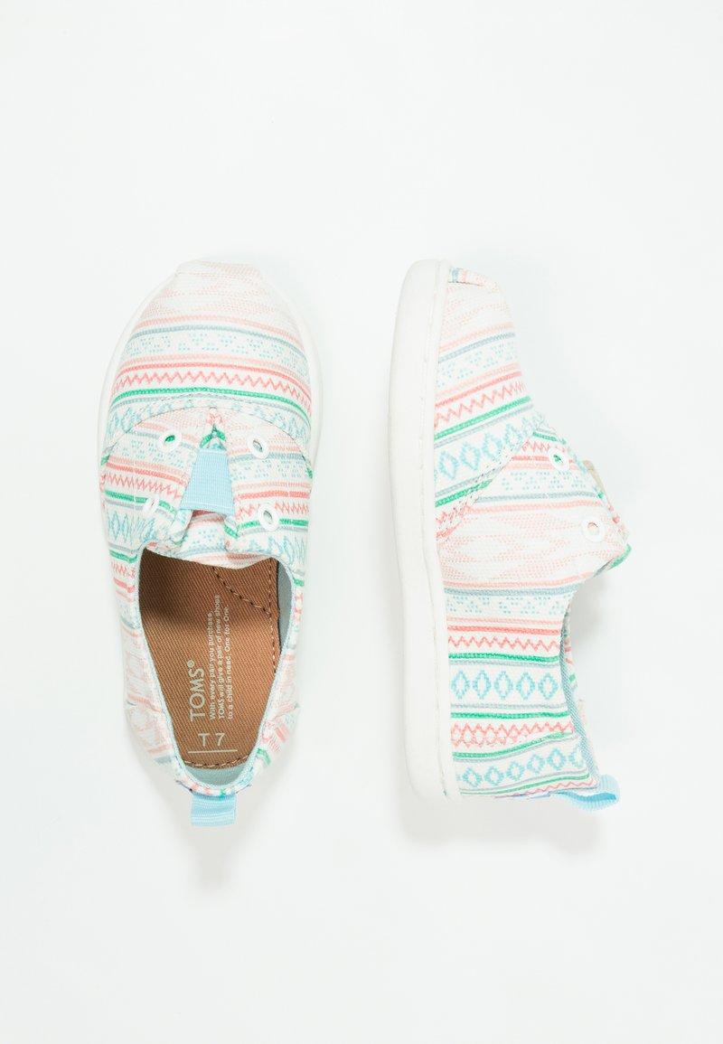 TOMS - LUMIN - Slipper - multicolor