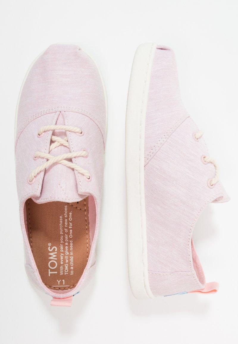 TOMS - LUMIN - Sneaker low - pink