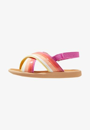 VIV - Riemensandalette - multi coloured