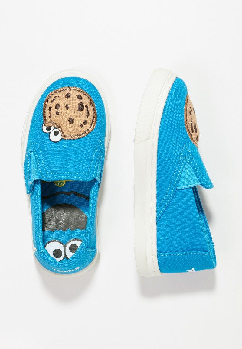 TOMS - LUCA - Lauflernschuh - blue cookie