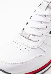 TOM TAILOR DENIM - Baskets basses - white - 2
