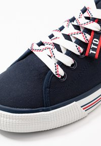 TOM TAILOR DENIM - 8095305 - Trainers - navy - 2