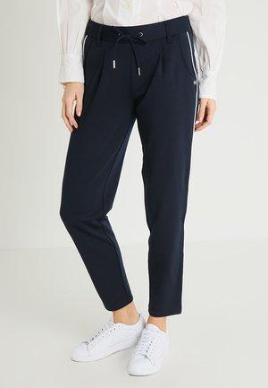 Pantalones deportivos - sky captain blue