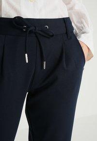 TOM TAILOR DENIM - Pantalones deportivos - sky captain blue - 3