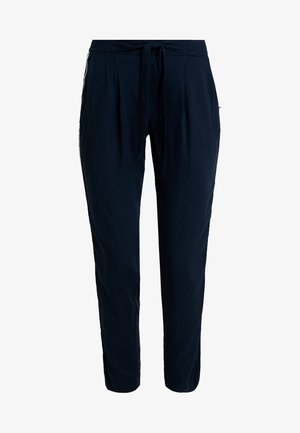 HAREMSPANTS - Trousers - sky captain blue