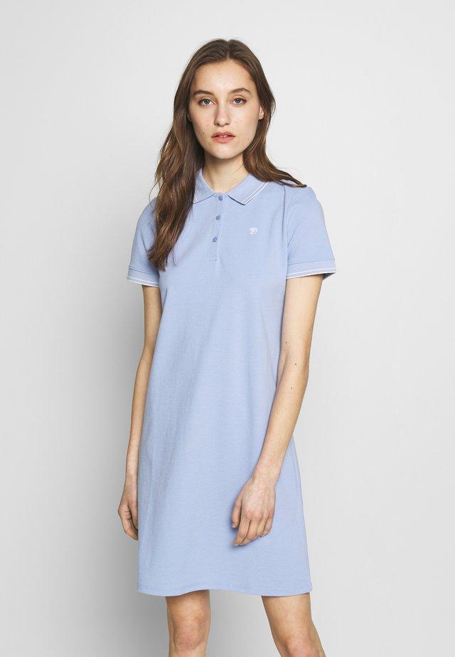 DRESS - Sukienka letnia - fresh light blue