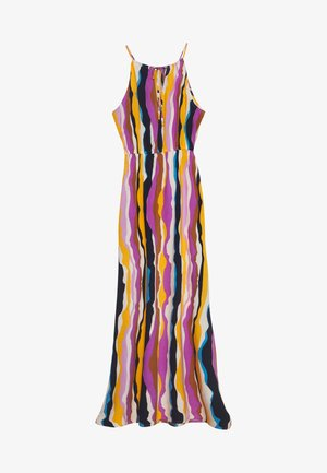 PRINTED DRESS - Maxi-jurk - multicolor