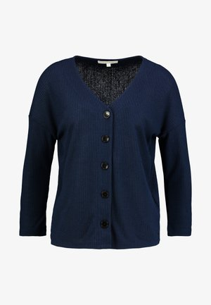Gilet - real navy blue