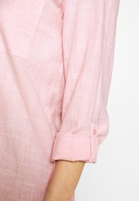 TOM TAILOR DENIM - Bluzka - light pink - 3