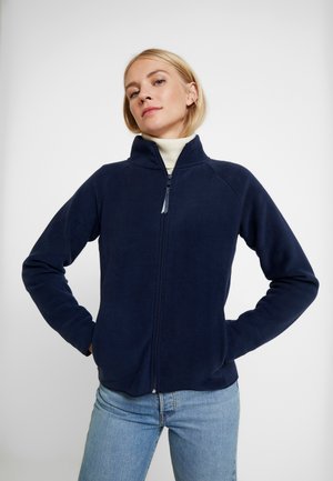 JACKET - Fleecejas - real navy blue