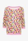 BASIC - Sweatshirt - multicolor