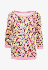 TOM TAILOR DENIM - BASIC - Sweatshirt - multicolor - 4