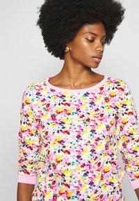 TOM TAILOR DENIM - BASIC - Sweatshirt - multicolor - 3
